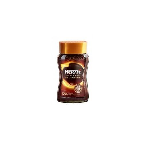 Nescafe Fina selección 170 g.