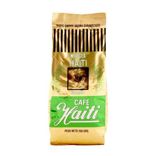 Haiti Cafe Grano 250 g.