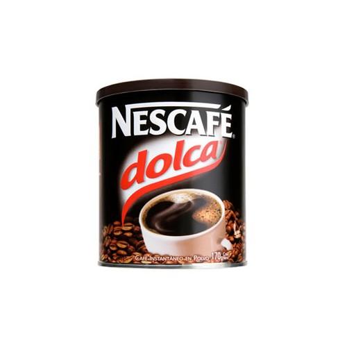 Nescafe Dolca 170 g.