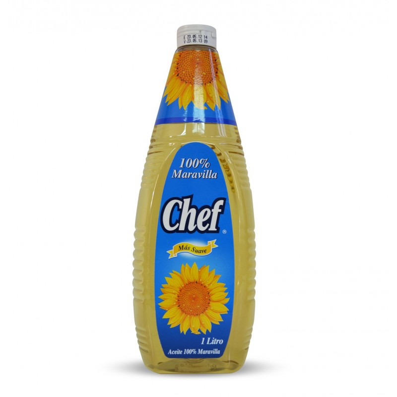 Aceite Chef