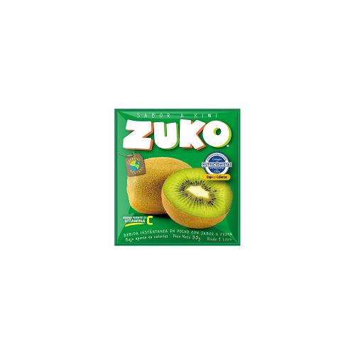 Zuko sabor kiwi en polvo