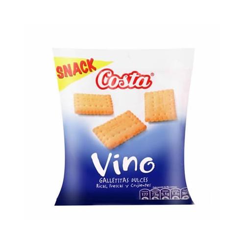 Costa Galletitas dulces sabor Vino