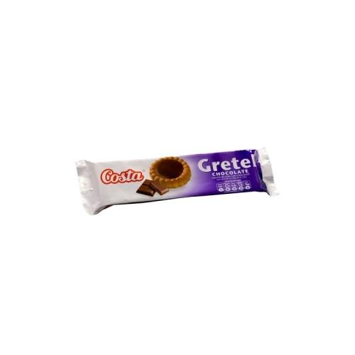 Costa Gretel sabor chocolate