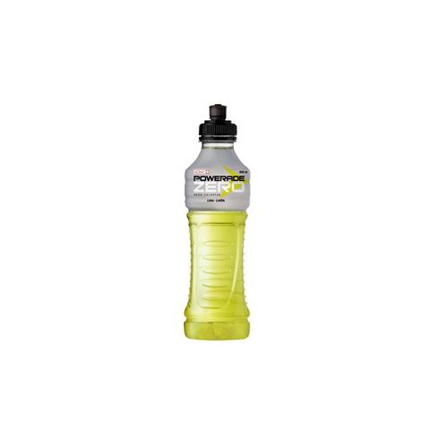 Powerade lima limon zero