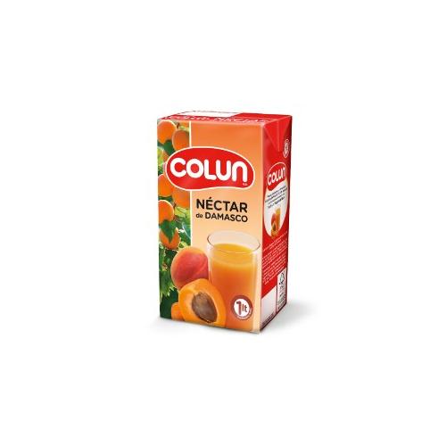 Colun Nectar de damasco