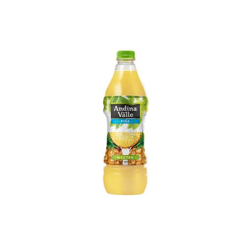 Andina del Valle Nectar de Piña 1.5 litros