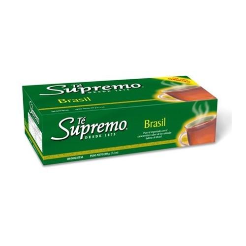 Té Supremo Brasil