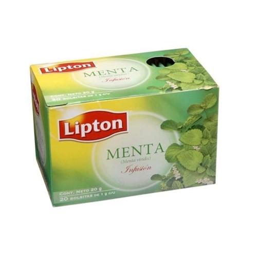 Lipton Menta Infusión