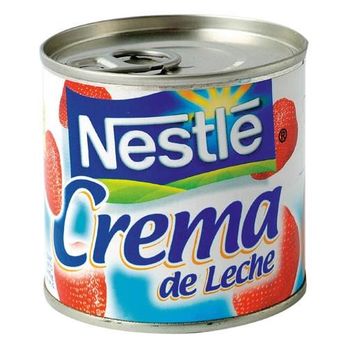 Nestle Crema de Leche