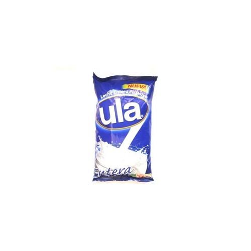 Ula Leche Entera en polvo