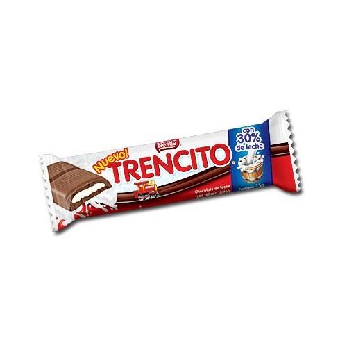 Nestle Trencito