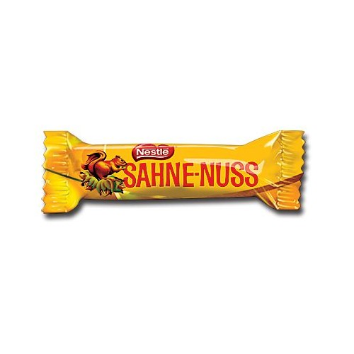 Nestle Sahne Nuss