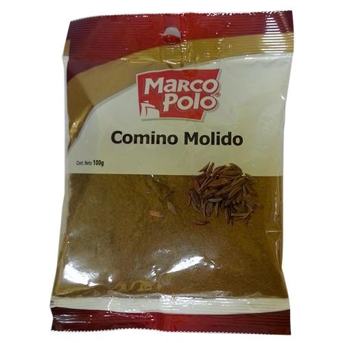 Marco Polo Comino Molido 100 g.